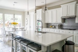 Quick & Easy Ways To Maintain Cleanliness In Your Kitchen