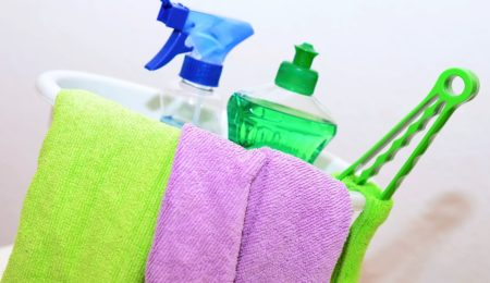 Best House Cleaning and Organizing Tips