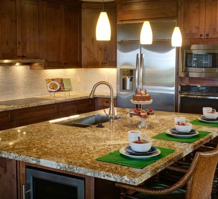 Small Kitchen: 6 Wonderful Ways To Make Kitchen Cozy And Comfortable