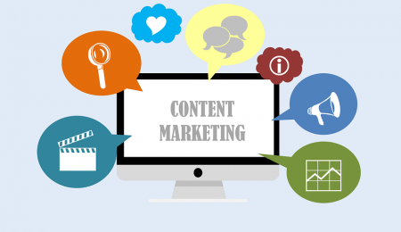 8 Content Marketing Trends You Can't Ignore in 2019