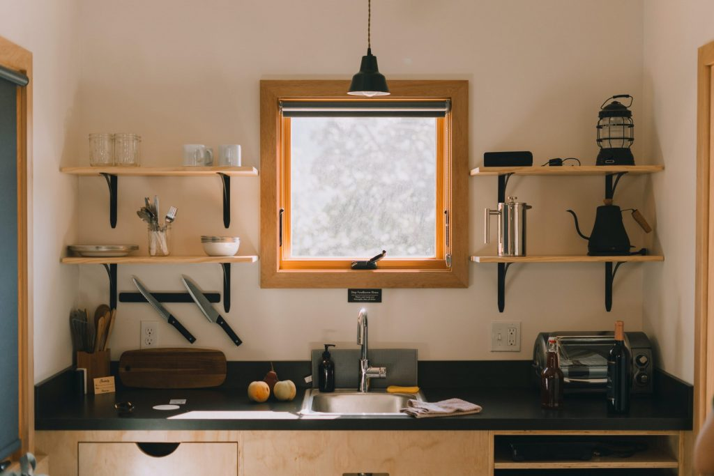 How to Make Your Kitchen Comfortable